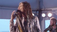 Steven Tyler - I don't want to miss a thing (Acoustic) - YouTube
