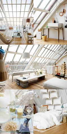 "Like living in a dream! - ""Pure"" - Nordic-style interior, very sheen and luxurious"