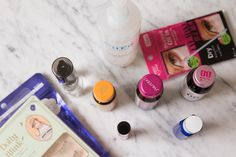 The best buys from the Japanese drugstore