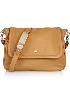 Evelina leather shoulder bag by Mulberry. Mulberry Bag e6cecd61c8a3a