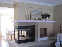 Image Result For Fireplace Mantels For Peninsula Fireplaces Fireplace Surrounds Fireplace Home