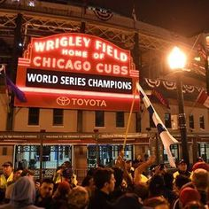 cubs world series pa