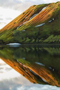 Landmannalaugar, #Iceland.