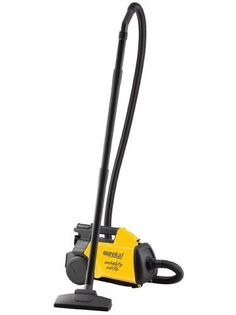 Eureka Mighty Mite Should You Buy This Canister Vacuum?
