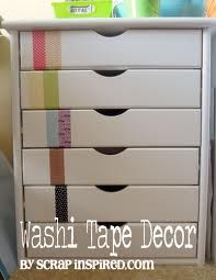 furniture washi tape - Buscar con Google