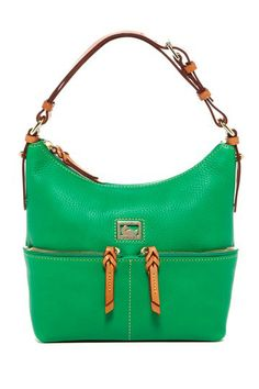 Small Zipper Pocket Sac by Dooney & Bourke on @HauteLook