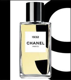 A PRECIOUS SCENT Dazzlingly delicate, 1932 pays tribute to Gabrie...