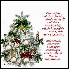 Polish Christmas, Merry Christmas, Christmas Greeting Cards, Christmas Time, Christmas Wreaths, Xmas, Diy And Crafts, Paper Crafts, Eyeliner Tutorial