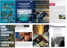 As the planet heated up to record breaking levels, the seas continued to rise, and wildfires, storms, floods, or other manifestations of climate change made headlines every single day, the stream of climate change literature turned into a deluge. This...