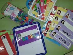 AVENTURA DIMINUTA: MI NOMBRE: EL PRIMER TEXTO EN LA CLASE DE EDUCACIÓN INFANTIL. PROPUESTAS, RECURSOS Y ACTIVIDADES.