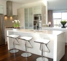 Modern Kitchen Designs | Elite Kitchens And Cabinets