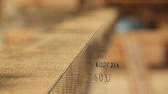 Marking out and measuring oak beams Oak Framed Buildings, Conservatory, Carpenter, Beams, Film, Crafts, House, Movies, Manualidades