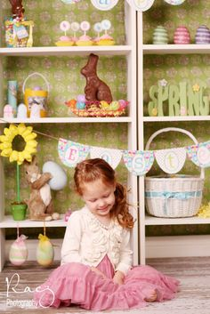 Easter Mini Session inspiration