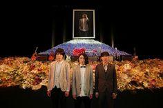フジファブリック・志村正彦お別れの会に1万5千人が献花