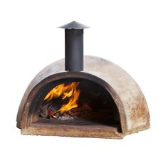 Chapala BBQ Pizza Oven Large - Bunnings $749