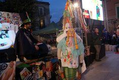 Per il Carnevale Coratino giornalisti e blogger da tutta Italia #Corato, #Tradizioni, #CarnevaleCoratino, #Lostradone, #Carnevale, #LeTradizioniDelCarnevaleTraStoriaECreatività, #EducationTour  Corato LoStradone.it