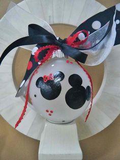cute ornament & easy to make!