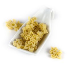 Fresina's Fleur-de-Lis Pasta | Local Louisiana Products | Red Stick Spice Company