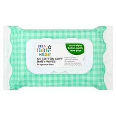 My Little Star Fragrance Free Cotton Baby Wipes Benzoic Acid, Baby Lotion, N21, Hospital Bag, Baby Skin, Little Star, Baby Care, Moisturizer