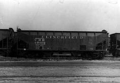 Clinchfield Northern Railroad - Google Search