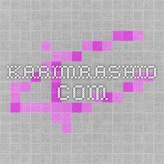 karimrashid.com