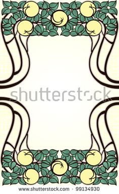stock-vector-abstract-vintage-vector-with-apples-for-design-99134930.jpg (289×470)