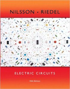 NILSSON CIRCUITS ELECTRIC