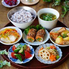 夕食作りが面倒!を軽減する、我が家の定番味付け (1/2):みんなの暮らし日記ONLINE Fresh Rolls, Food Art, Ethnic Recipes