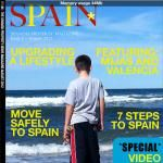 It's Live! The new Spanish Property Magazine for iPad