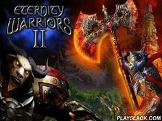 Eternity Warriors 2  Android Game - playslack.com , Eternity Warriors 2 is a protraction of one of the champion games from Glu mobile institution. You will be transferred to the next hundred years after the events of the first part. The devils that were sent back to the region by knights came back and began to return themselves upon groups for their deeds, and together with it were constructing  high structures to concentrate their quality in them. Now, the contemporary soldier has to tell…