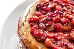 Bruschetta, Cheesecake, Menu, Vegetables, Ethnic Recipes, Food, Menu Board Design, Cheesecakes, Essen