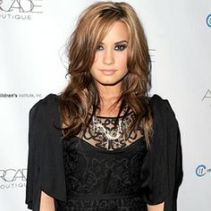 Demi Lovato Fires Back at Disney: Eating Disorders Are Not Something to Joke About! | E! Online Mobile