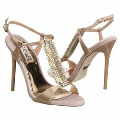 Badgley Mischka Women's Java Shoe
