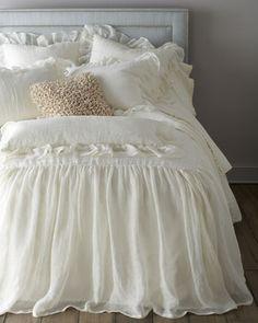 """Savannah"" & ""Madeline"" Bed Linens - Neiman Marcus"