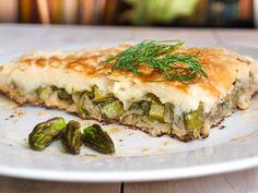 Spanakopita, Ethnic Recipes, Food, Meals, Yemek, Eten