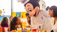 2017 Disney Dining Plan Breakdown