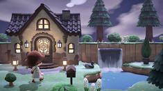 Ac Ac, Animal Crossing Game, Island Design, Qr Codes, Video Games, Gaming, Fandoms, Cartoon, Adventure
