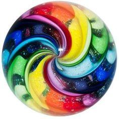 Glass Marble ~ Eddie Seese