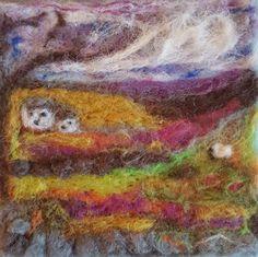 Different Media, Beginner Painting, Artist, Artists