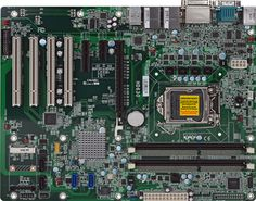 ATX-HD630-H81