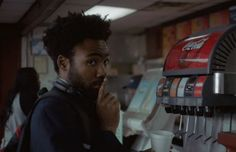 Donald Glover Talks Race, Deaing With Suits At FX, and What to Expect From…