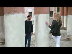 Jamie Dornan em movimento - Fashionismo