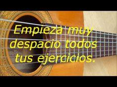 10 consejos para tocar guitarra - YouTube