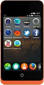 Llegan los móviles con sistema operativo Firefox OS