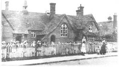 EASTLEIGH SCHOOL PHOTOS  (this picture is of Eastleigh's first school)  http://www.southernlife.org.uk/eastleigh_schools.htm