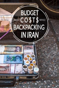 Going to Iran, but don't know what to budget? We've got you covered with our breakdown of all costs a backpackers will face when they travel to Iran