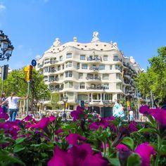 architecture, Barcelone