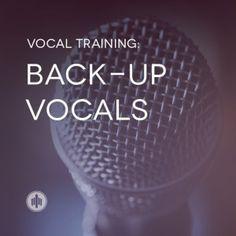vocal-back-up