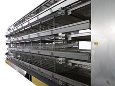 Full Automatic Outstanding Quality H Type Chicken Layer Cage - Poultry Equipment Manufacturers丨WZH