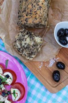Camembert Cheese, Dairy, Olives, Crickets, Bread, Thermomix, Food Food, Food Recipes